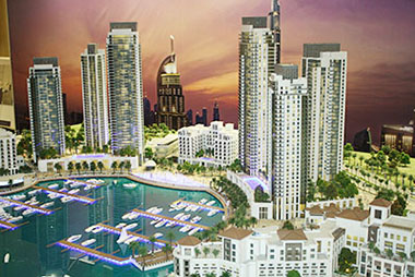 Emaar&IMEX Real Estate